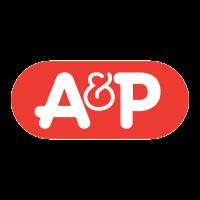 A&P logo vector free