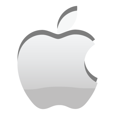 Apple logo vector (.eps)