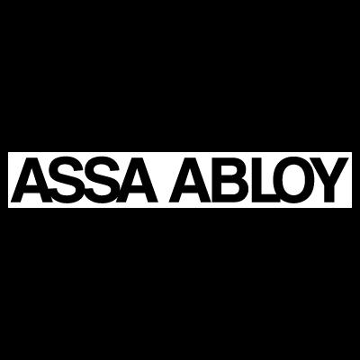Assa Abloy logo vector