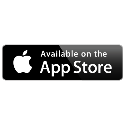Available on the App Store badge logo