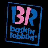 Baskin Robbins logo vector free