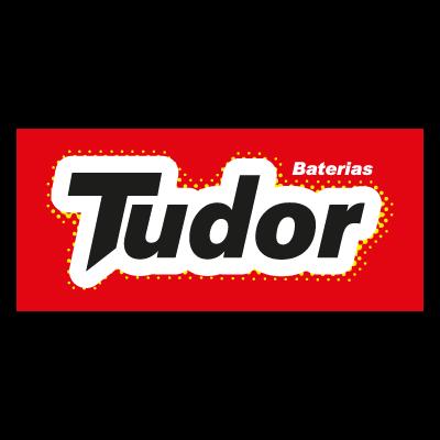 Baterias Tudor logo