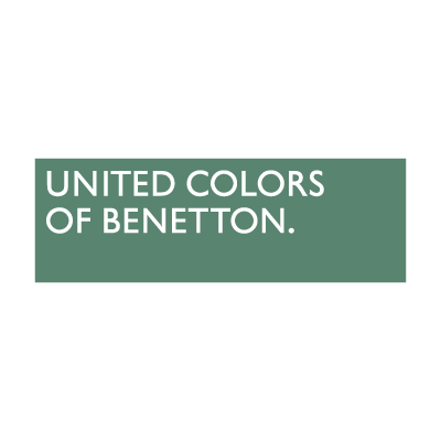 Benetton logo vector