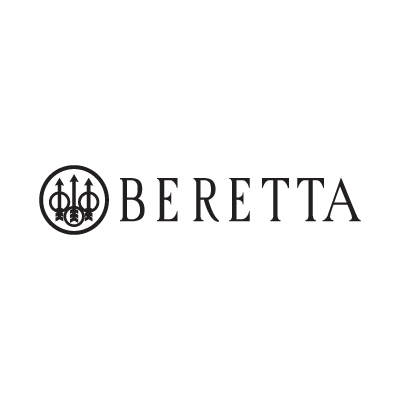 Beretta logo vector