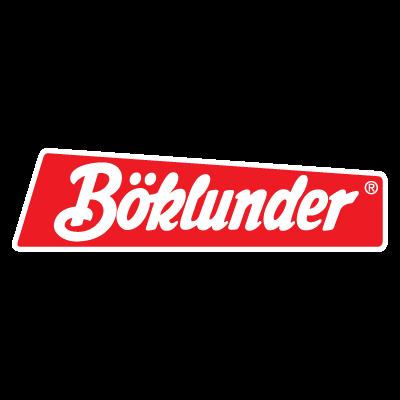 Boklunder logo vector
