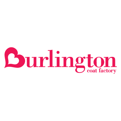 Burlington Coat Factory logo vector