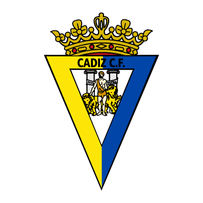 Cadiz logo vector