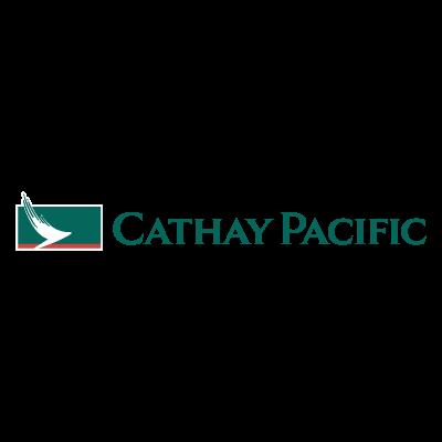 Cathay Pacific logo vector