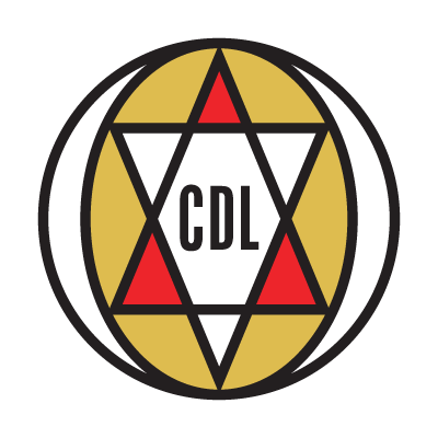 CD Logrones logo vector