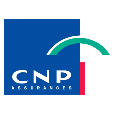 CNP Assurances logo vector