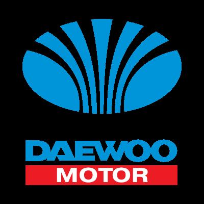 Daewoo Motor logo