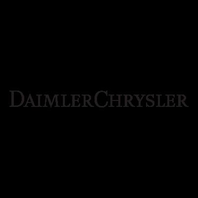 DaimlerChrysler logo vector