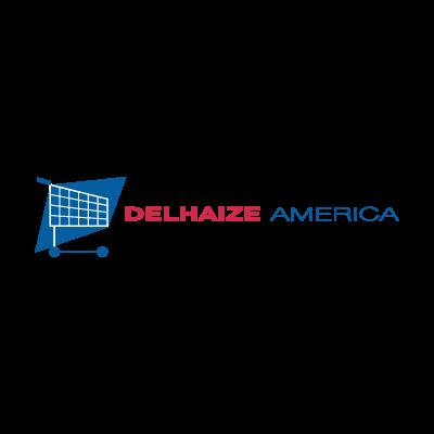 Delhaize America logo vector