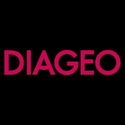 Diageo logo vector