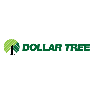 Dollar Tree logo vector