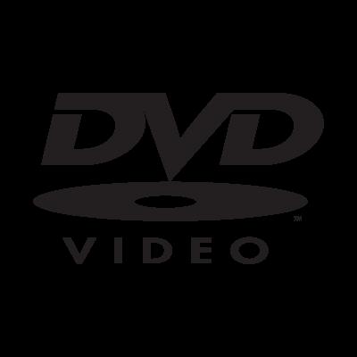 DVD Video logo vector