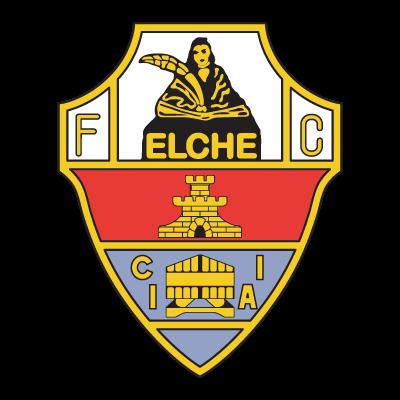 Elche logo vector