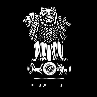 Emblem of India logo