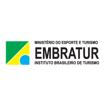 Embratur logo vector