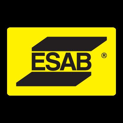 ESAB logo vector