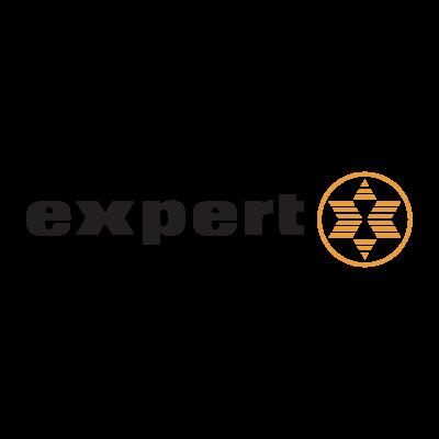 Expert logo vector
