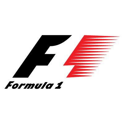 Formula One logo vector