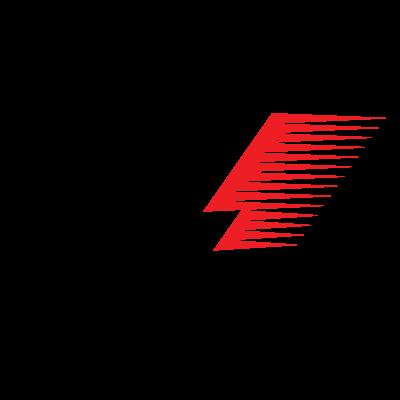 Formula One logo vector