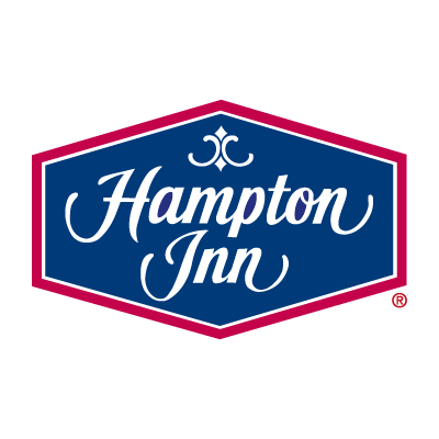 Hampton Inn vector logo