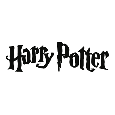 Harry Potter vector logo