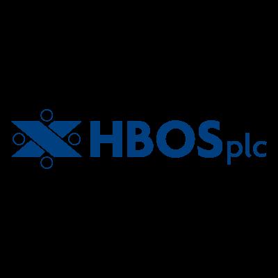 HBOS logo vector