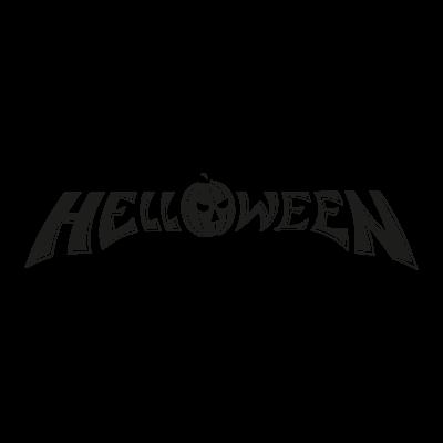 Helloween vector logo