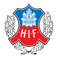 Helsingborgs IF logo vector