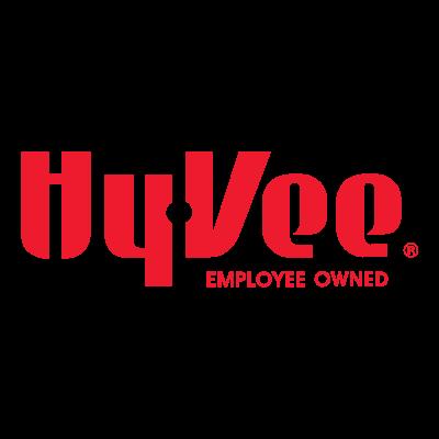 Hy Vee logo vector