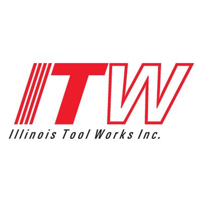Illinois Tool Works logo vector