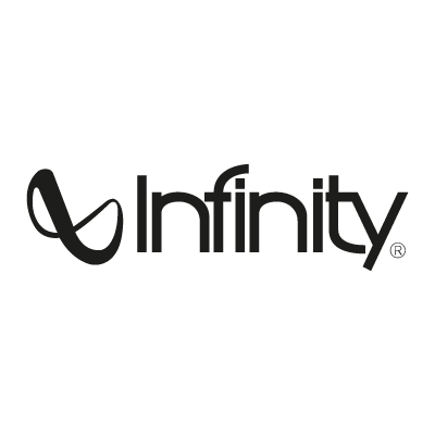 Infinity vector logo