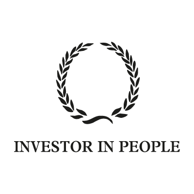 Investor in People vector logo