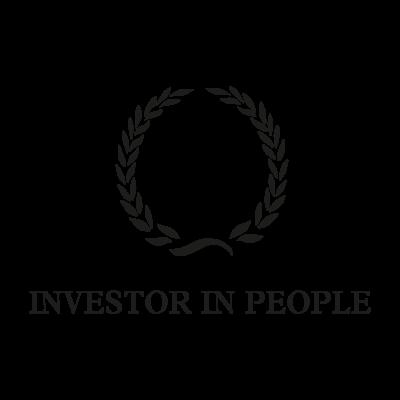 Investor in People vector logo
