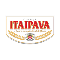 Itaipava logo vector free download