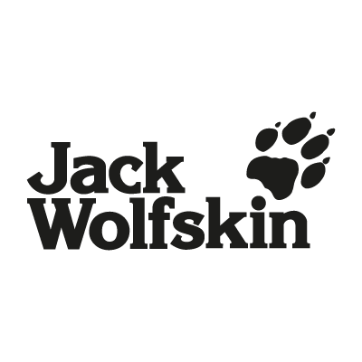 Jack Wolfskin vector logo
