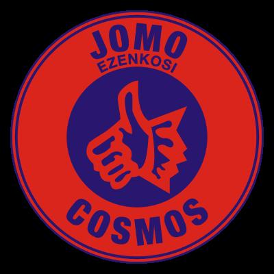Jomo Cosmos logo vector