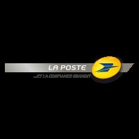 La Poste logo vector free download