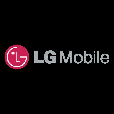 LG Mobile vector logo