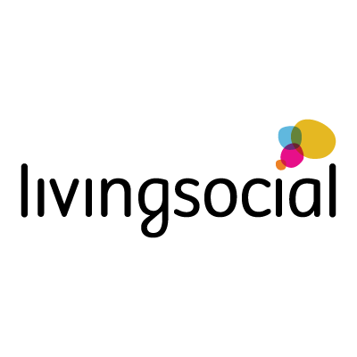 LivingSocial logo vector