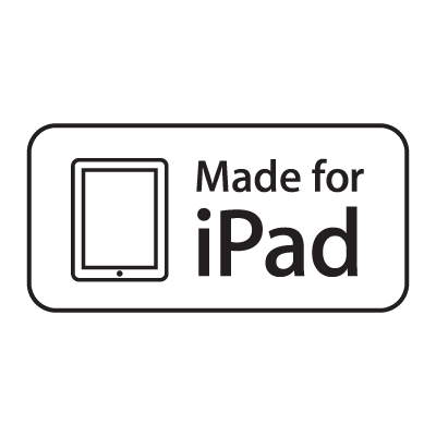 Made for iPad logo