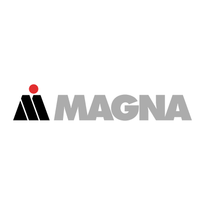 Magna International logo vector