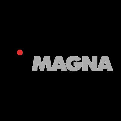 Magna International logo vector