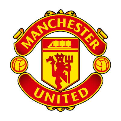 Manchester United Vector Logo Free