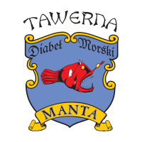 Manta logo vector download free