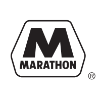 Marathon Oil logo vector