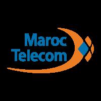 Maroc Telecom vector logo free